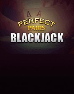 Blackjack savršen parova